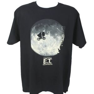 E.T. Extra-Terrestrial Large Tee Shirt NWT